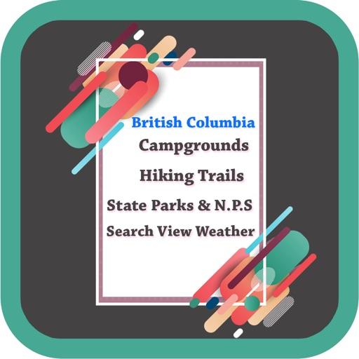 British Columbia National Park