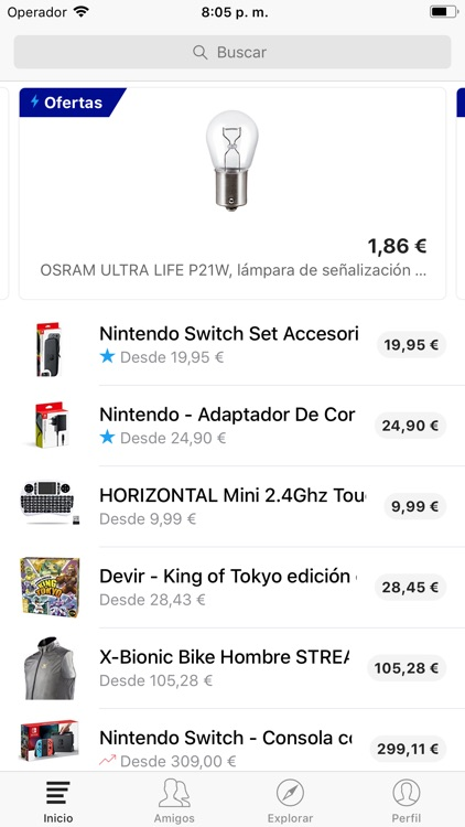 Salva screenshot-0