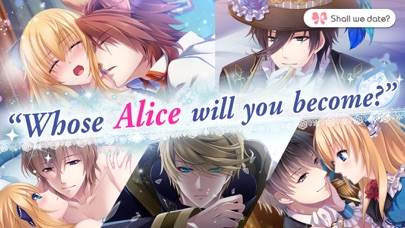 Lost Alice / Shall we date? Screenshot