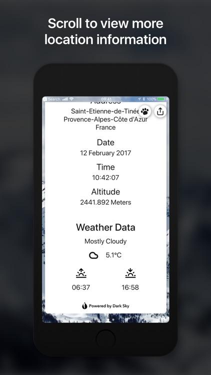 Metadata screenshot-3
