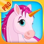Pony en eenhoorn *Pro
