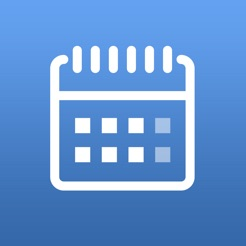 miCal - der iPhone Kalender