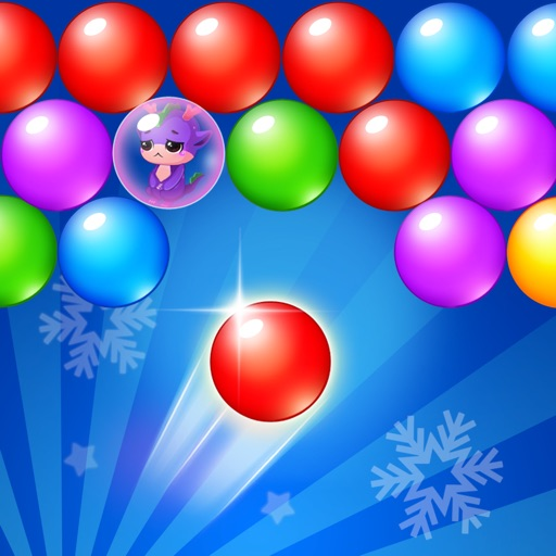 Bubble Shooter Legend HD