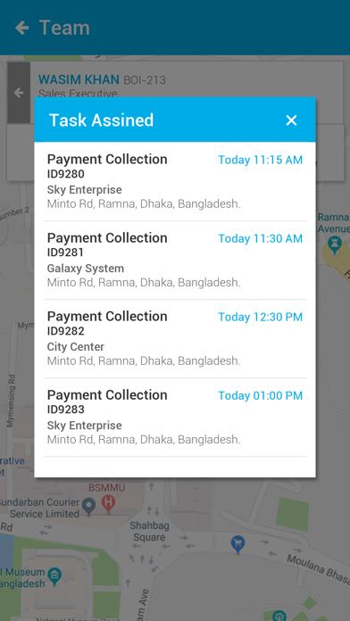 Bangladesh Mobile Number Tracker Software