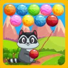 Activities of Forest Bubble Shooter