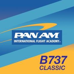 Pan Am 737-300/400/500 Study App