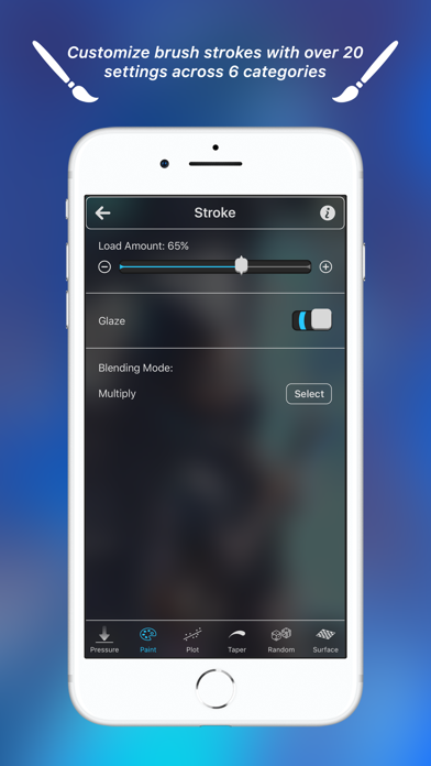 Inspire review screenshots