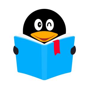 QQ阅读-拥有海量原著小说的电子书阅读器 app