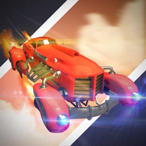 Drift: Diesel Riders