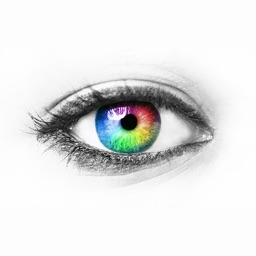 Eye Color Identifier & Stats