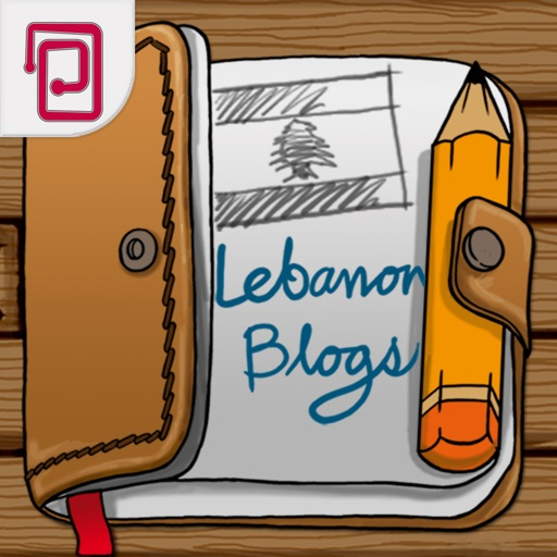 Lebanon blogs & bloggers iOS App