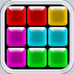 Glass Breaker : Block Puzzle