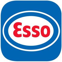 Esso Fuel Finder