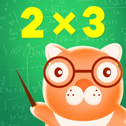 Multiplication Tables Learning