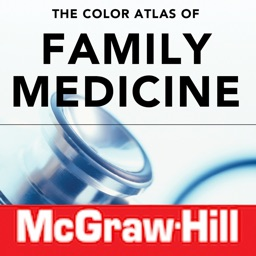 The Color Atlas of Family Med.