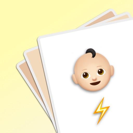 Baby Flashcards By Gabriella