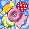 """Candy Fever"" is an addictive match-3-puzzle-game"