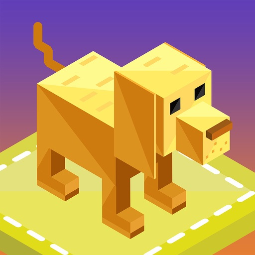 Merge World: 3D Idle Game iOS App