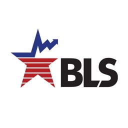 BLS Local Data