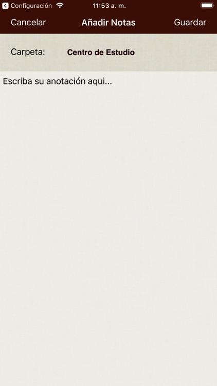 Los escritos de Elena de White screenshot-4