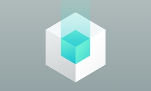 AirCube - Puzzle testing your spatial thinking