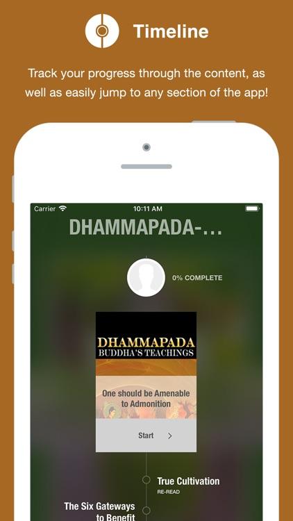 Dhammapada Buddha's Teachings