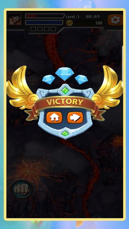 Super Dragon Galaxy Battle screenshot-3