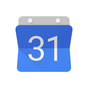 Google Calendar Productivity app