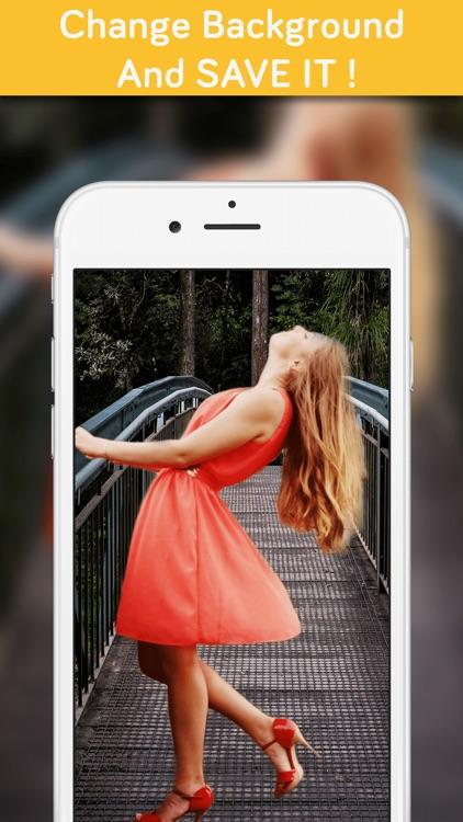Photo Background Erase Remover screenshot-4
