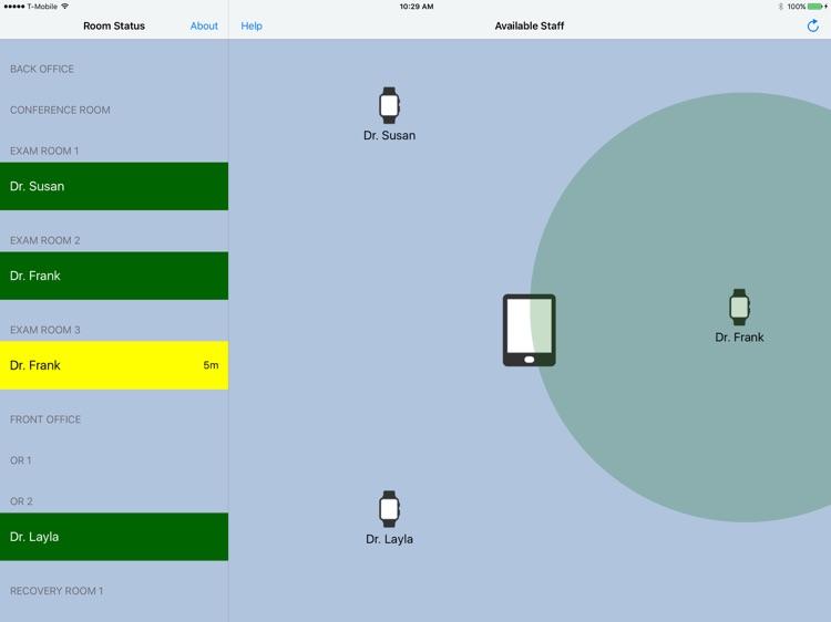 Disaster Response Manager screenshot-4