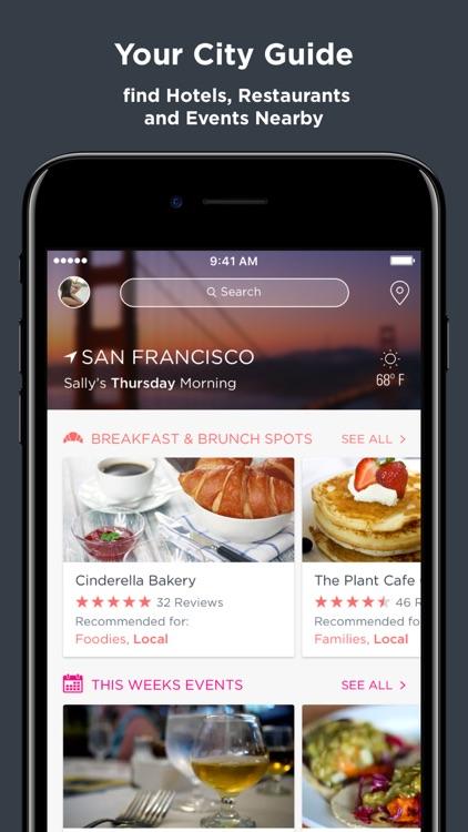 Trip.com screenshot-0