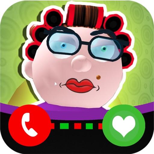 Call Grandma's - Escape House iOS App