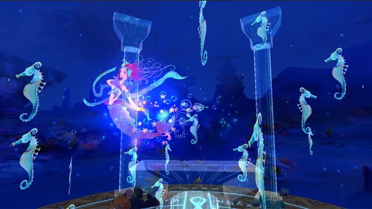 Imagine Atlantis screenshot-4