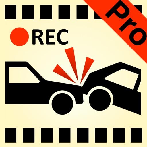 Dashcam Pro - Crash Recorder