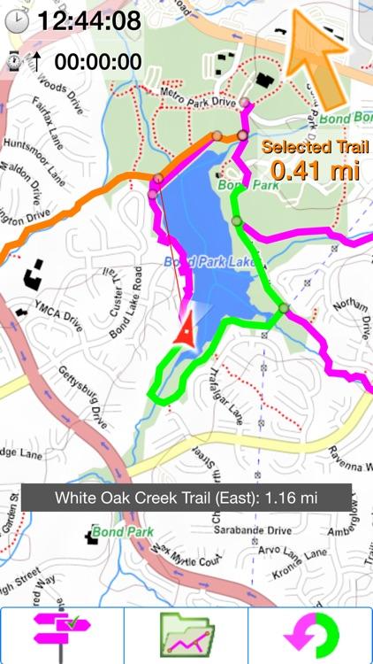 Track-n-Trail