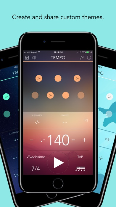 download Tempo - Metronome with Setlist apps 0
