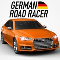 German Road Racer free Moneys hack
