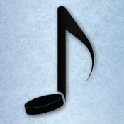 Hockey Score Keeper Sounds app review
