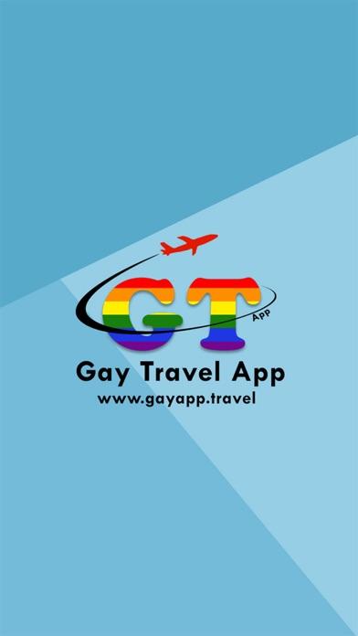 Gay Travel screenshot one