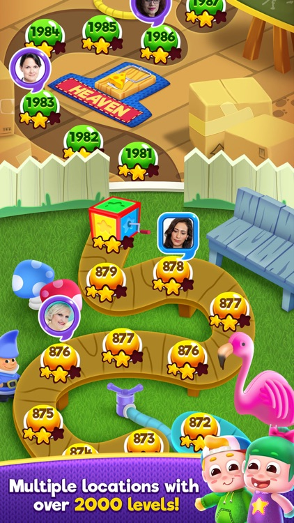 Toys Pop screenshot-3