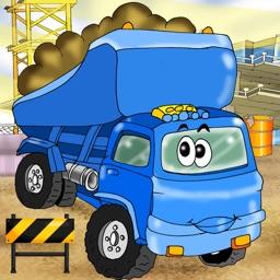 Big Truck Games Toddler Trucks
