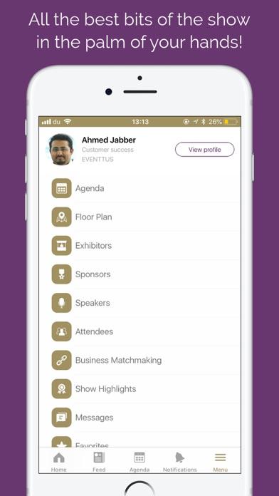 Arab matchmaking mobile