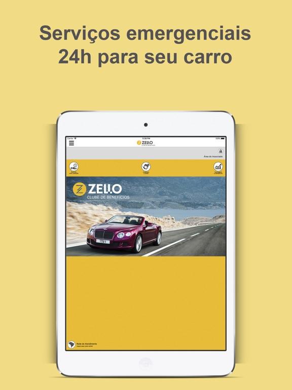 Zello Clube de Benefícios-ipad-0