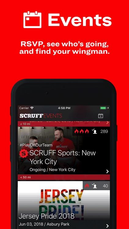 SCRUFF screenshot-6