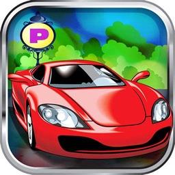 创新停车达人-开心跑车停车游戏