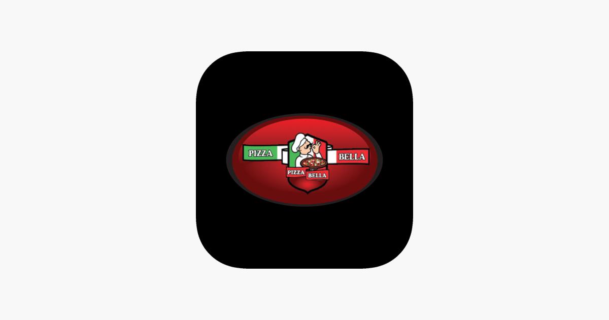 Pizza Bella Ilkeston On The App Store