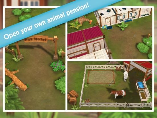 PetHotel Premium Screenshots