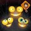Critter Clan:Halloween Pumpkin