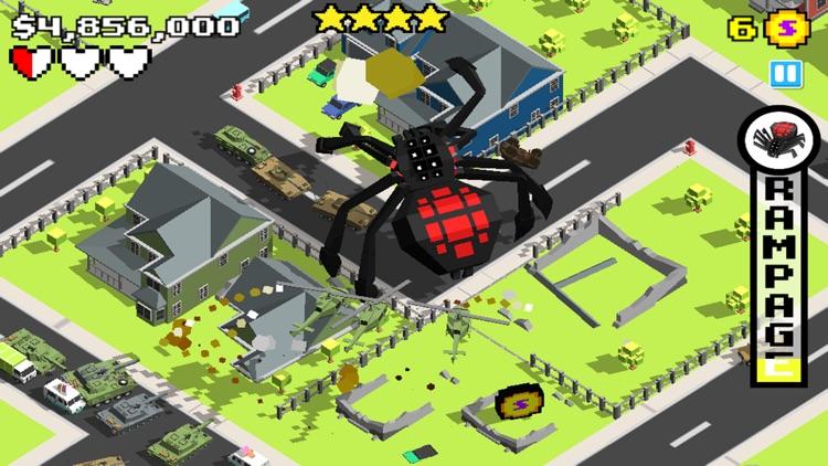 Smashy City screenshot-4