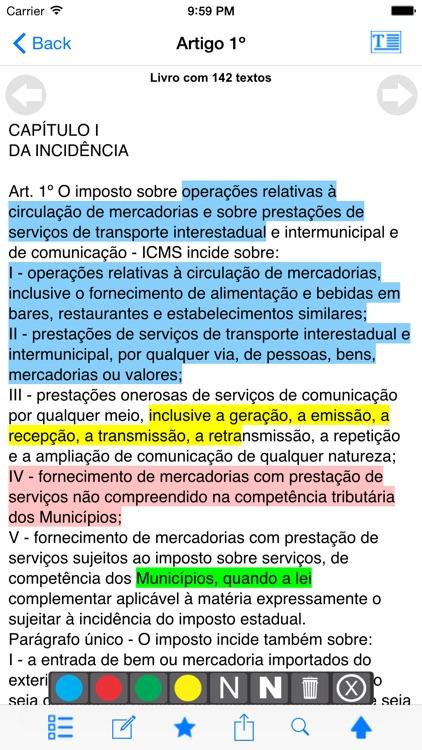 Vade Mecum Goiás